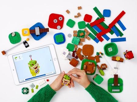 Lego Super Mario Mexico Precio App