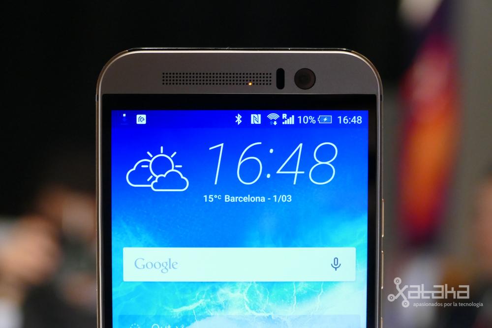 Foto de HTC One M9 (4/9)