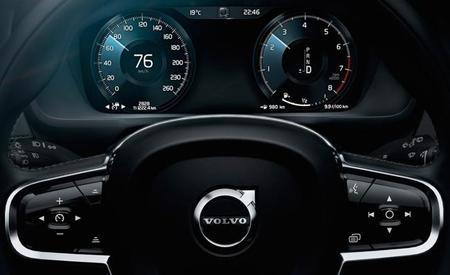 Los 9 videos del interior de la renovada Volvo XC90