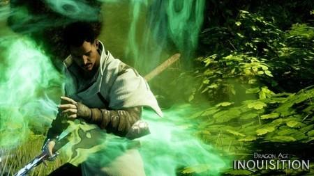 BioWare presenta a Dorian, su primer personaje principal gay, en Dragon Age: Inquisition