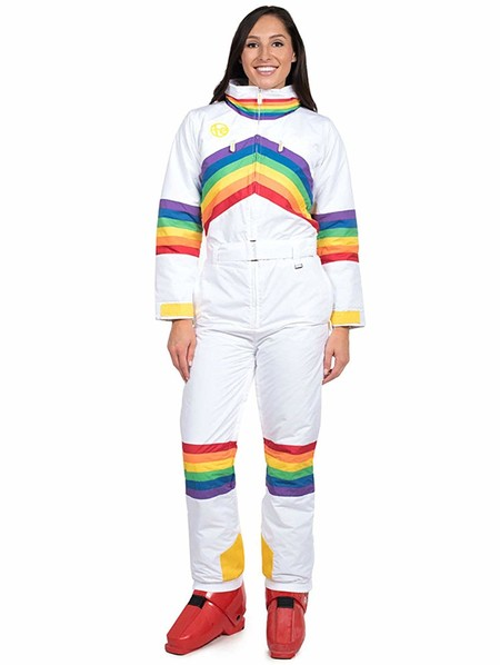Women S Sunrise Shredder Ski Suit