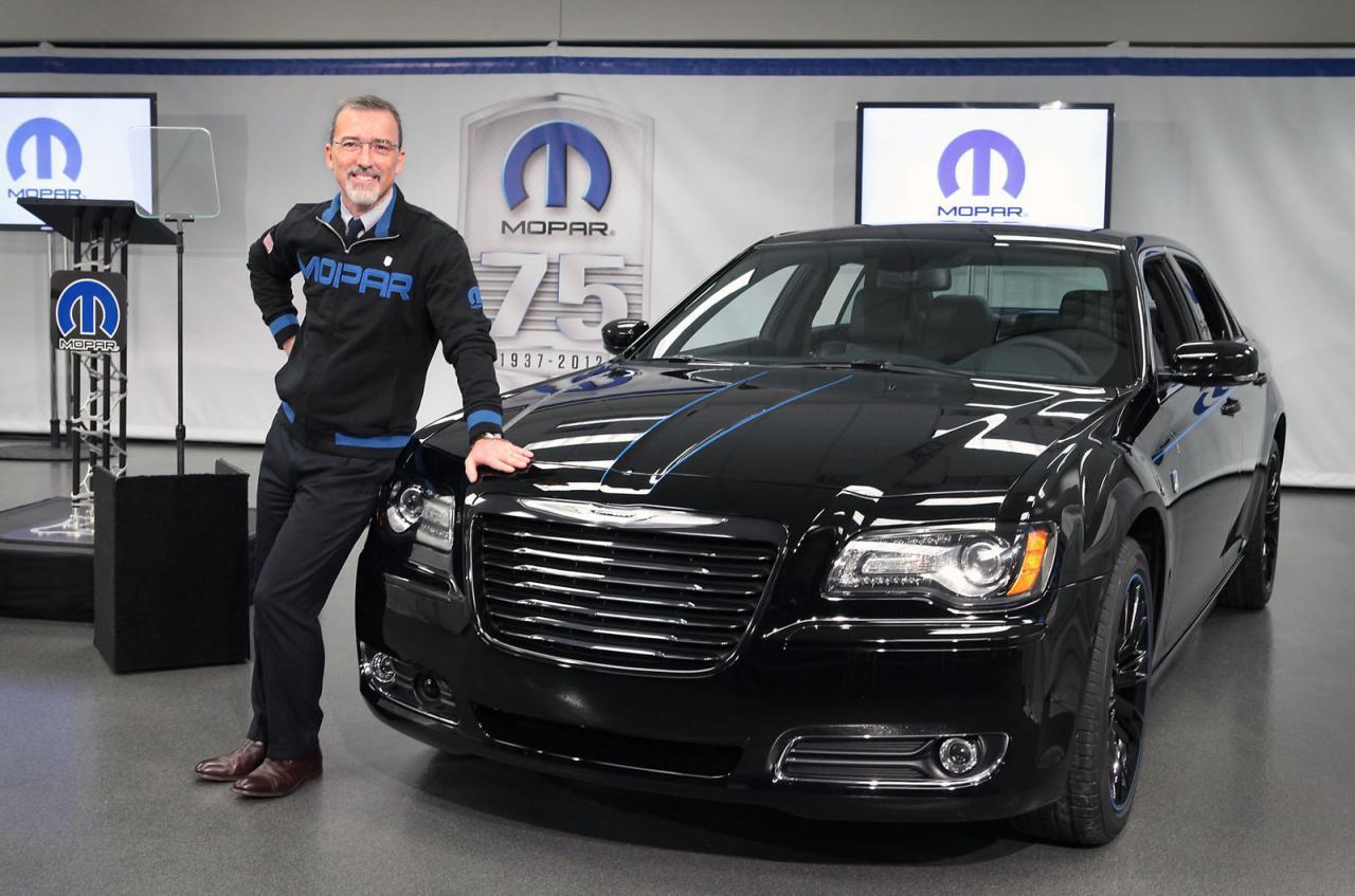 Foto de Chrysler 300 Mopar (3/3)