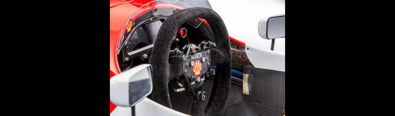 Foto de McLaren MP4/8A 1993 (19/29)
