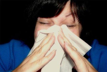 Diferencias entre un resfriado y una alergia
