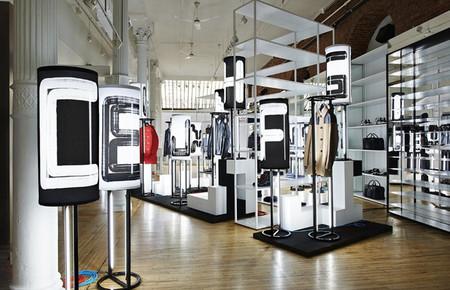 En la nueva colección de Kris Van Assche para Dior Homme todo es arte