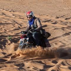 Foto 6 de 20 de la galería monkeyrun en Motorpasion Moto