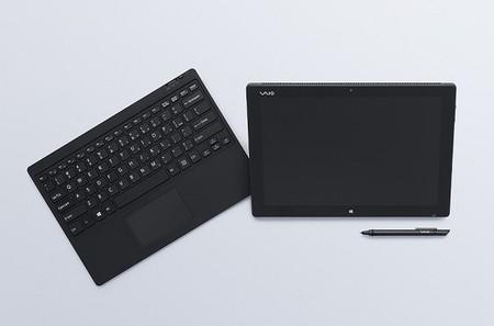 VAIO muestra su primer dispositivo después de su separación de Sony