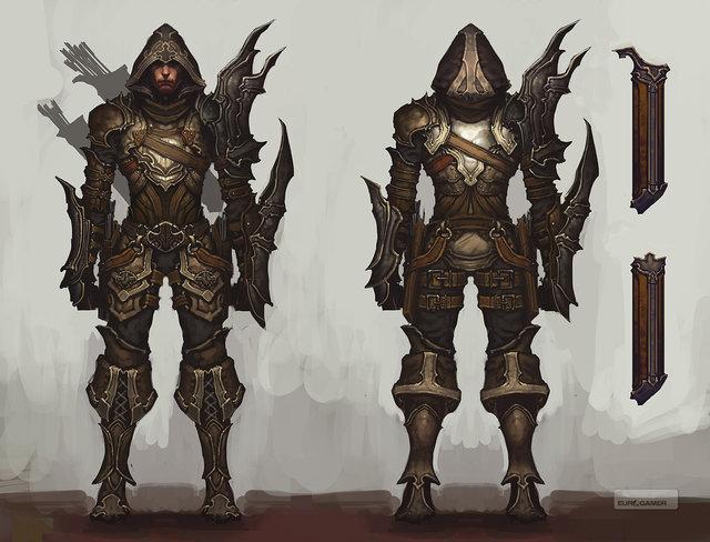 Foto de 180211 - Diablo III (1/11)