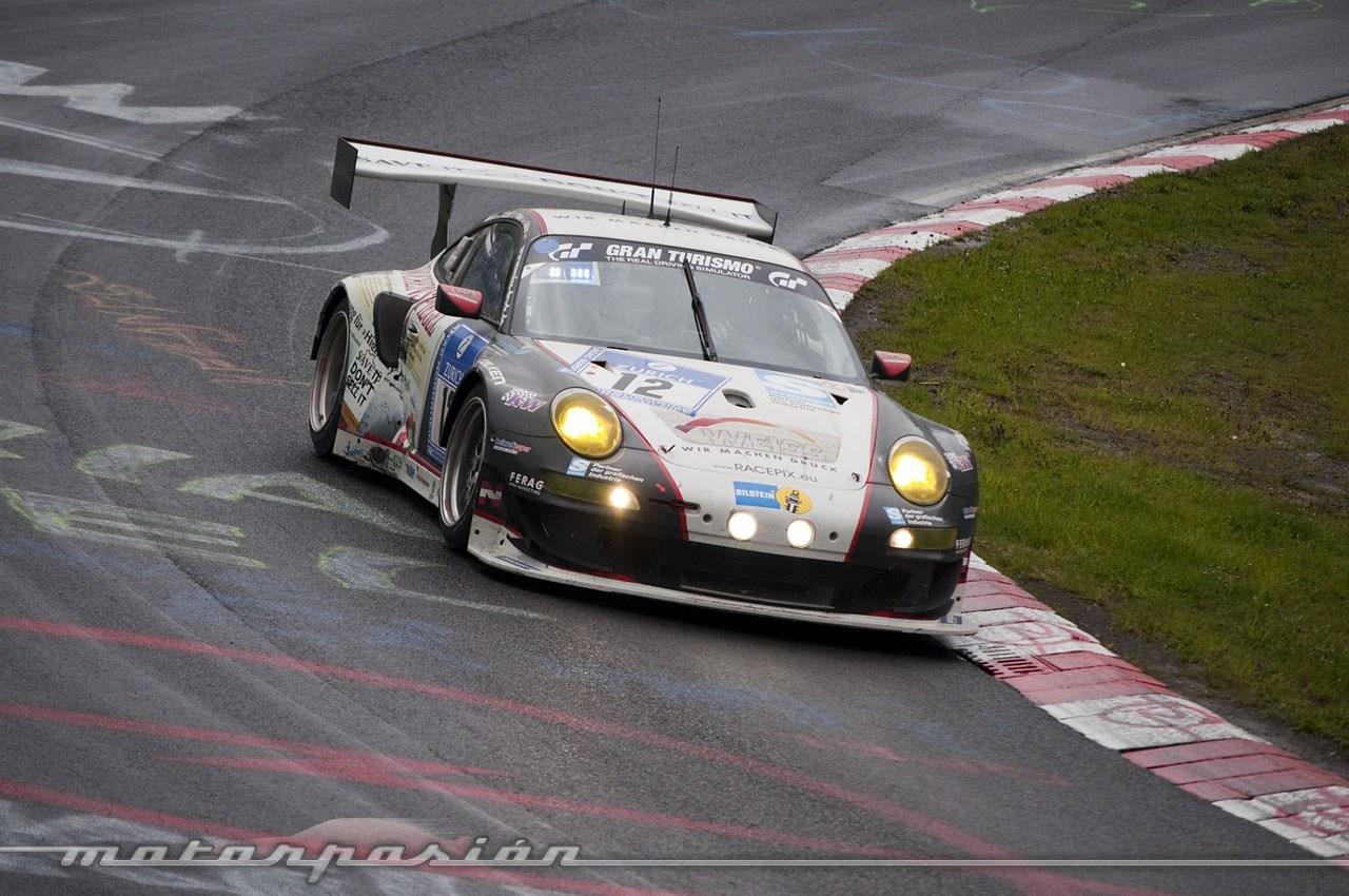 Foto de La increíble experiencia de las 24 Horas de Nürburgring (100/114)