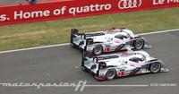 24 horas de Le Mans 2013: la galería final