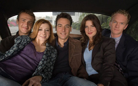 'Cómo conocí a vuestra madre': La segunda temporada, en DVD en abril