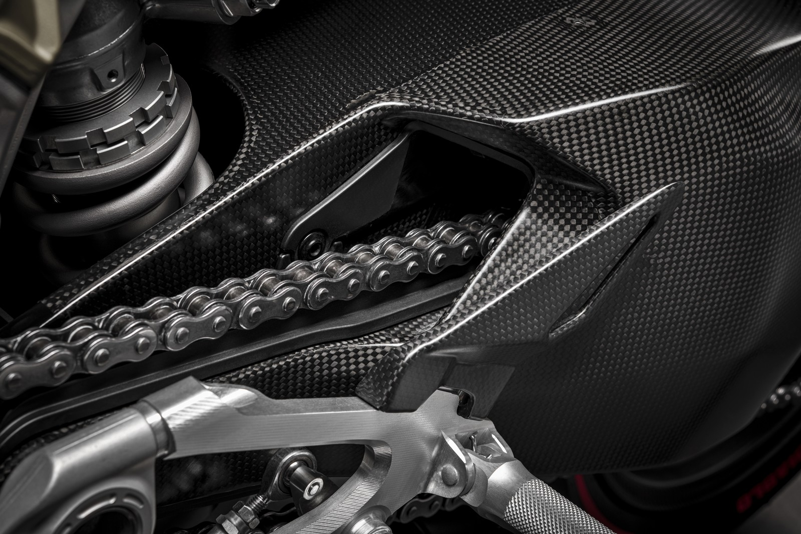 Foto de Ducati Panigale Superleggera V4 2020 (38/61)