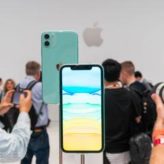 Foto 2 de 33 de la galería fotos-apple-keynote-10-septiembre-2019 en Applesfera