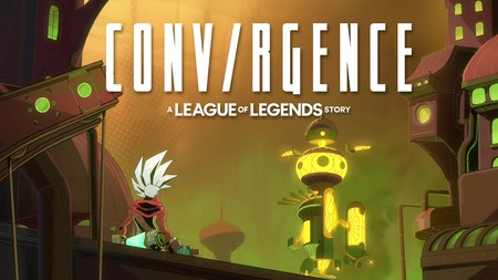 Ekko protagonizará su propia historia en Convergence: A League of Legends Story [TGA 2019]