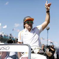 ¡Fernando Alonso regresa a la Fórmula 1 con Renault! Ya es oficial, será su tercer incursión con el equipo galo