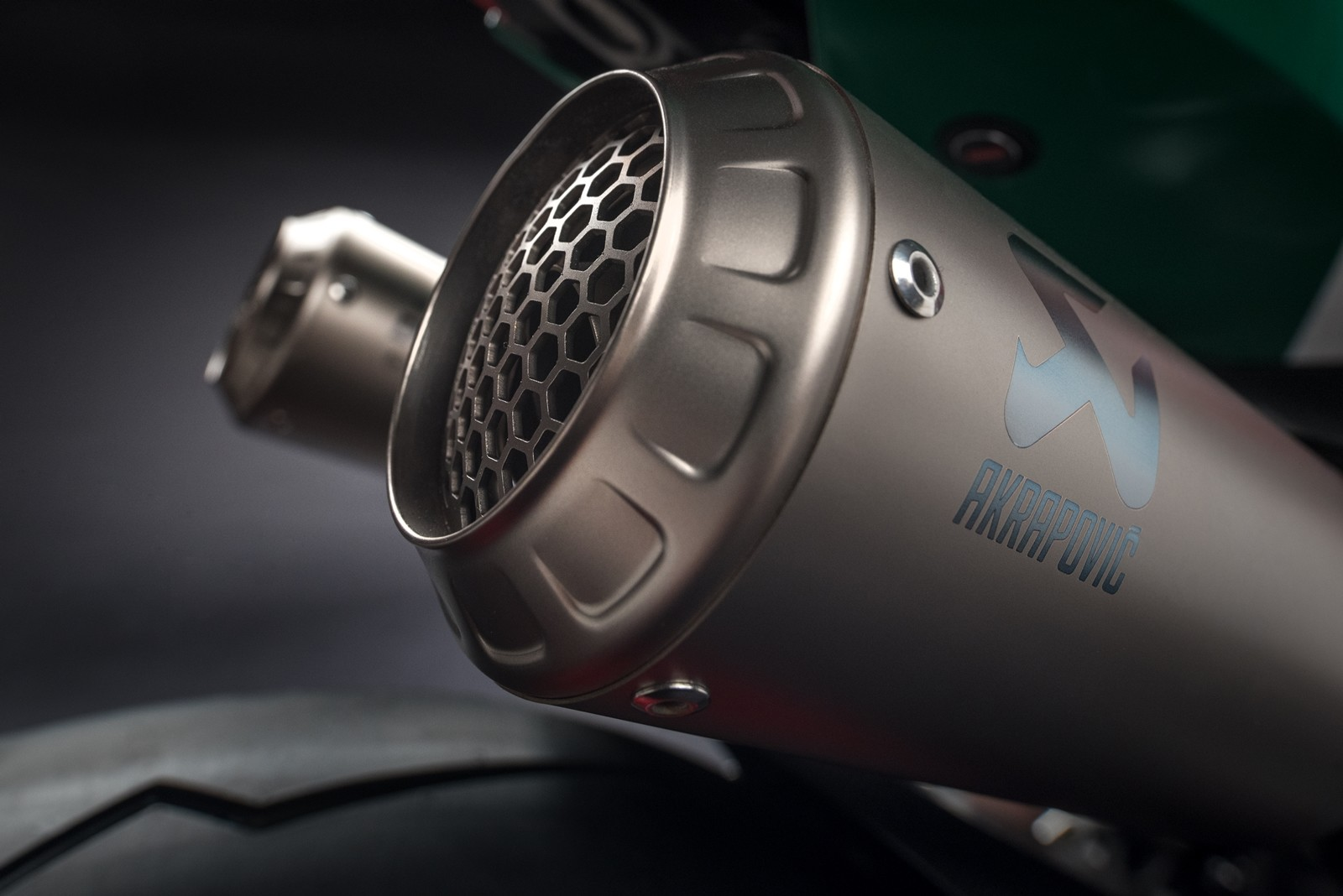 Foto de Ducati 1299 Panigale R Final Edition (33/58)