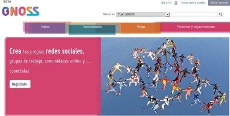 GNOSS entra a formar parte de la Web de los Datos Abiertos