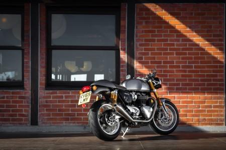 Triumph Thruxton R 029