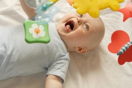 Una nueva técnica visual podría identificar los síntomas de autismo antes del primer año de vida