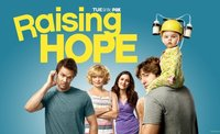 'Raising Hope', probablemente la mejor comedia de estreno