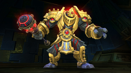 World Of Warcraft Battle For Azeroth Uldir 02