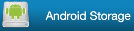 Android Storage, almacenamiento online para móviles con Google Android