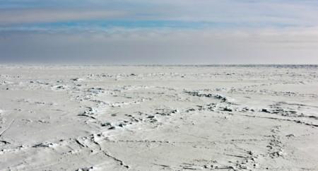 El deshielo del ártico trae de vuelta un enemigo inesperado: virus letales de hace 30.000 años