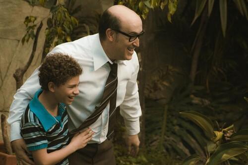 'El olvido que seremos': Fernando Trueba firma esta oda a un hombre bueno que recibió el sello de Cannes y el Goya al mejor film iberoamericano