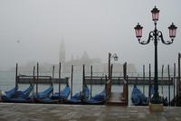 Niebla en Venecia. Tus fotos de viaje