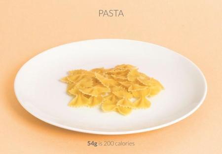 Calorific, la aplicación que te permite visualizar cuantas son 200 calorías