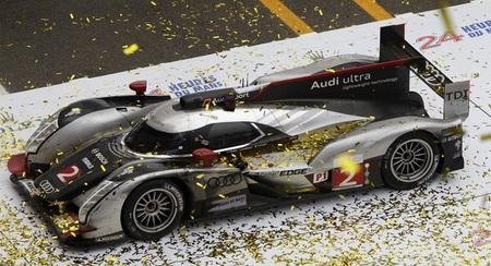 El ACO celebra el noventa aniversario de las 24 Horas de Le Mans