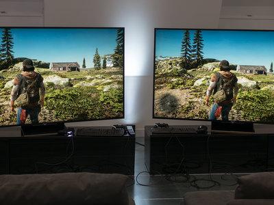 PS4 Pro: viaje a las tripas y primeras impresiones de la primera consola 4K