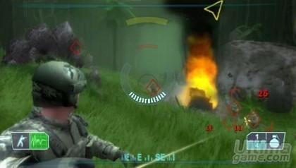 GRAW2 en PSP