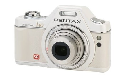 pentax i10