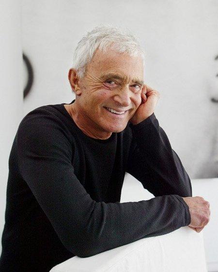 Nos dejó Vidal Sassoon, el creador de la peluquería moderna