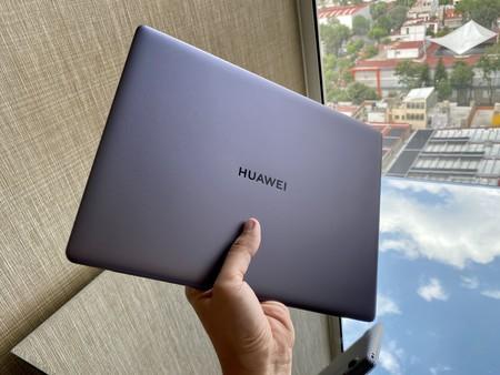 Huawei Matebook 13 2020 Mexico 7