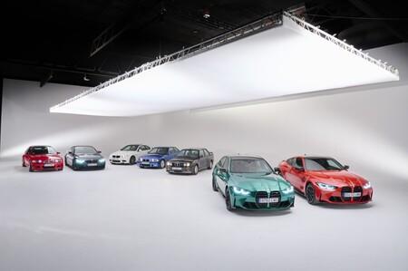 BMW M3 35 Aniversario 42