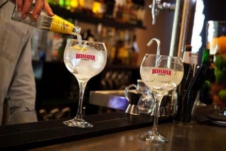Cinco claves que debes conocer para hacer un gin-tonic puramente londinense