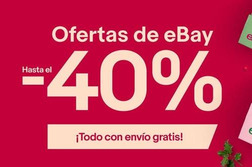 Consolas, móviles y teles rebajadas: las doce mejores ofertas durante este puente en eBay