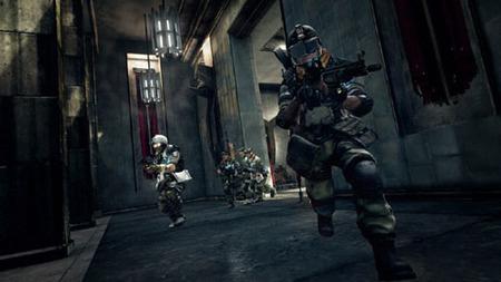 'Killzone 2,' nuevas imágenes