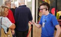 Apple está anulando las vacaciones de sus empleados durante la segunda semana de octubre