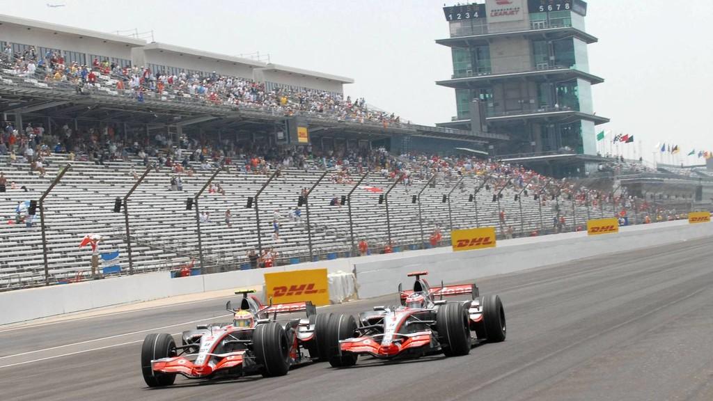 Fernando Alonso y Lewis Hamilton juntos en McLaren-Mercedes: ¿Fueron la mejor pareja de pilotos de la historia de la Fórmula 1?
