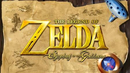 Zelda: Symphony of the Goddesses regresa a México en noviembre, pero solamente en Monterrey