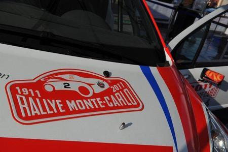 El Rally de Montecarlo puede estar cerca de volver al WRC