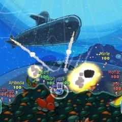 Foto 4 de 18 de la galería 061010-worms-battle-islands en Vida Extra