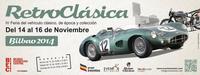 Planes de fin de semana, como ir a Retro Clásica Bilbao