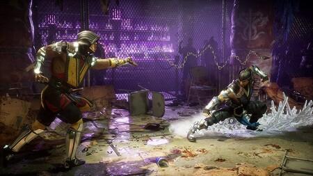 Mortal Kombat 11 Aftermath con descuento en México