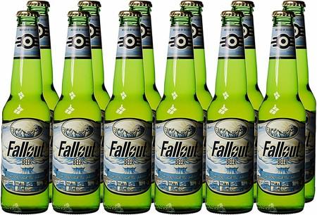 La cerveza oficial de Fallout