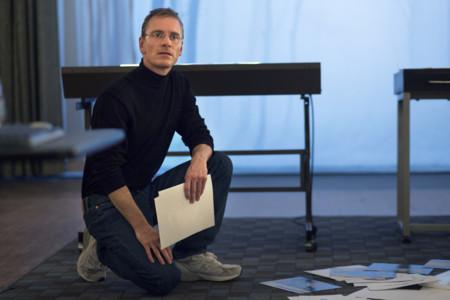 Critica Steve Jobs Mapa