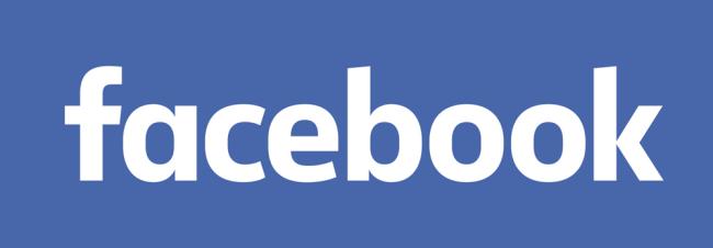 Facebook 2015 Logo Detail 2